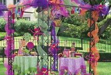 Party Planner ✿⊱╮ღ / The ability to simplify means to eliminate the unnecessary so that the necessary may speak. - Hans Hofmann
