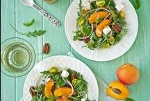 Salads ✿⊱╮ღ