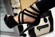 Shoes bonanza ✿⊱╮ღ ✤