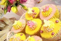 Cupcakes ❥ ♡ ♥ ♡ ❥