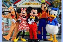 Disney ❦ ★ ❦