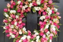 Wreath ❦ ★ ❦