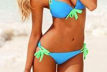 Bikini /Swimsuit ☂