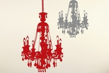 WALLTAT Baroque / Removable wall decals that install with DIY ease.  Baroque WALLTAT decals add personality to any decor.  Each design is offered in 34 colors and 5 sizes!