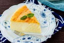 Cheesecake ❦ ★ ❦