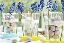 Easter Display ideas / by Sinead Flanagan