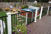 RDI Metal Works - Excalibur Railing / Pre-Asembled, Factory-Welded Steel Railing Systems