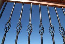RDI Metal Works Balusters