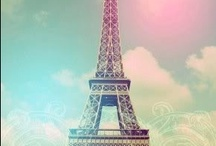 Place I want to go