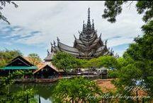 Pattaya Thailand Photos / Photos of Pattaya, Thailand