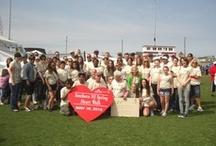 2013 Heart Walk