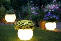 Gardens, Landscapes and other ideas