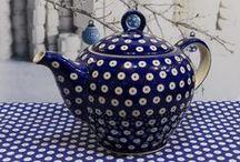 Polish Pottery / Traditional Patterns and Unikat Patterns