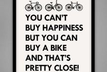 Inspirational Bike Quotes