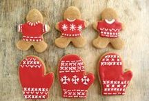Christmas / Winter ,  my love <3