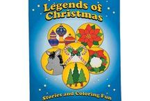 Holiday Legends / Traditions / by Random Interests Boards