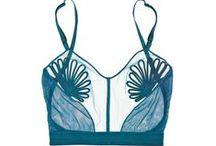 Lingerie/Swimwear