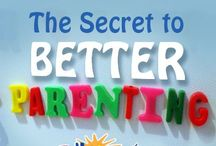 Parenting / Parenting tips and ideas.