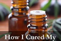 Natural skincare / Natural Skincare for beautiful, healthy skin and health :)
