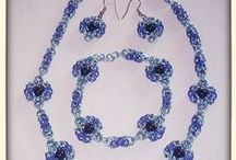 MP Jewelry Chainmaille / Chainmaille Jewelry made by me