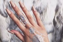 Henna, Beauty & Jewelry / Henna Styles, Nails, Hand Jewelry, Inspiration
