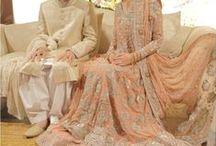 Desi Muslim Wedding Inspiration / Wedding Inspiration, Tips, Dresses, Designs