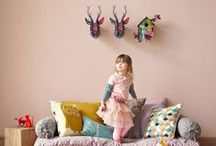 Happy Kids / DIY-tips, inspiratie voor kinderkamers en verrassende cadeautjes voor kids.
