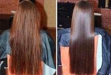 Beautiful Hair Tips & Diy / Love For Healthy Hair, Remedies