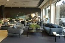 Swedese showroom Stockholm