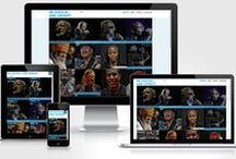 Konzertfotos 2016 | N-News.de / Einige Konzertfotos aus dem Jahr 2016 von uns. Foto-Galerien unter http://www.N-News.de Some concert photos of 2016. See galleries on http://www.N-News.de