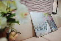 Home decor - Decorazione d'interni / Idee per l'arredamento di casa - home interior ideas