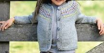 Knitting ~ Sandnes