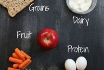 Teaching Kids Healthy Lifestyle