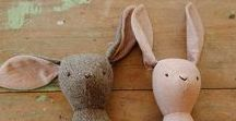 Sewing ~ Toys