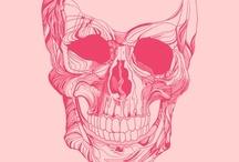 Skull / by Sara Jurado