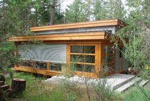 house design / Exterior