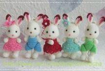 Otros conejos que me gustan