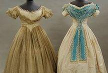 Old dresses / by Herr Natrium