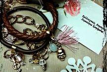 Καλλιτεχνικες Ανησυχίες / Χειροποίητα κοσμήματα, Scrapbook, Album, εποχιακά είδη, ζωγραφική, μεταποιήσεις!