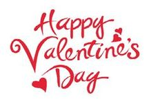 Holidays - Valentine's Day / by Gail Williams