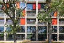 Housing / by Grant Associates | Landscape Architects