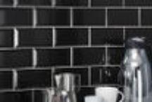 METRO Tiles / Subway Style Tiles