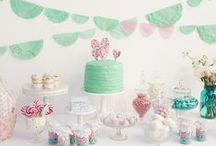 Afternoon Tea Party / Afternoon Tea Party