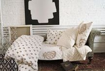 Artisan Bed Linens / Conscientious, Artisan, Heirloom-Quality Bed Linens