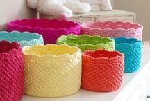 Crochet Inspiration /  Crochet Inspiration