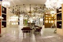 Centrum Światła salon / Nasz oddział EL-MAX przy ul. Fabrycznej 2D w Lublinie www.centrumswiatla.pl