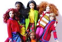 Doll Barbie