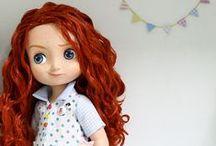 Doll Disney