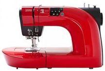 Sewing machine. Toyota