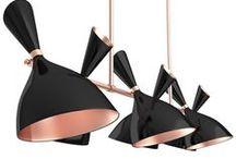 Niezwykłe lampy / #lampy #lampa #oświetlenie #światło